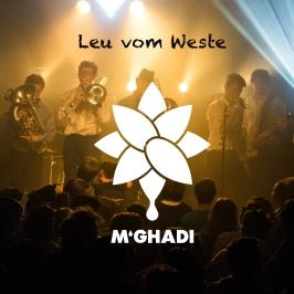 Leu vom Weste Single Cover